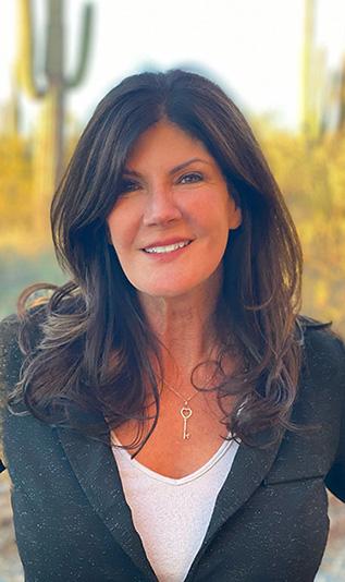 Lynda Carter, Medicare/Medicaid Consultant