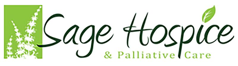 Sage Hospice Logo